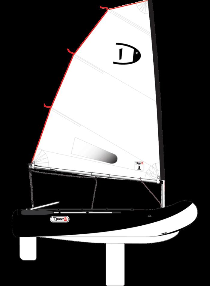 DinghyGo Orca 280 3.9