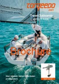 torqeedo brochure